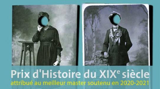 Prix d'histoire du XIXe siècle